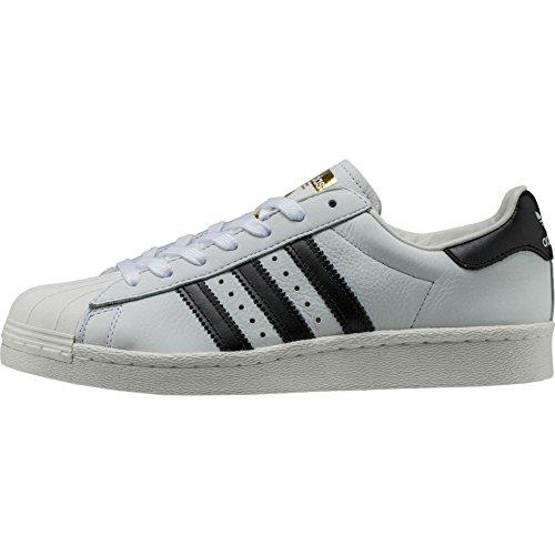 adidas Originals Men's Superstar Ftwwht,cblack,goldmt-bb0188