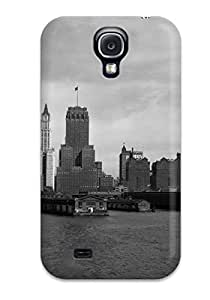 High-quality Durability Case For Galaxy S4(photography Black And White)