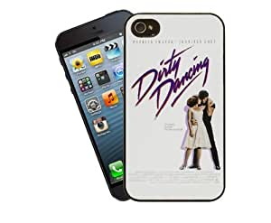 Eclipse Gift Ideas Dirty Dancing - Phone Case For The Cult Dance Film Fan - Novelty iPhone 5 / 5s Case