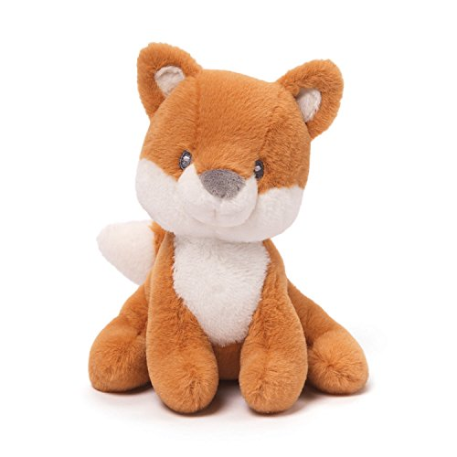 gund-baby-rococo-fox-stuffed-animal-rattle