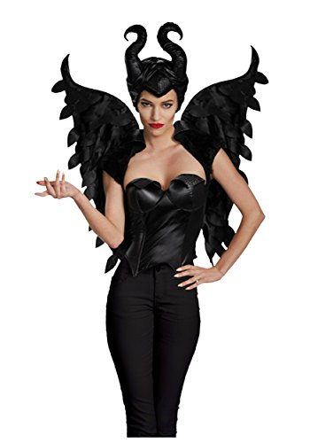 Maleficent Movie Maleficent Adult Wings Costume