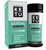 Perfect Keto Test Strips - Best for Testing Ketones