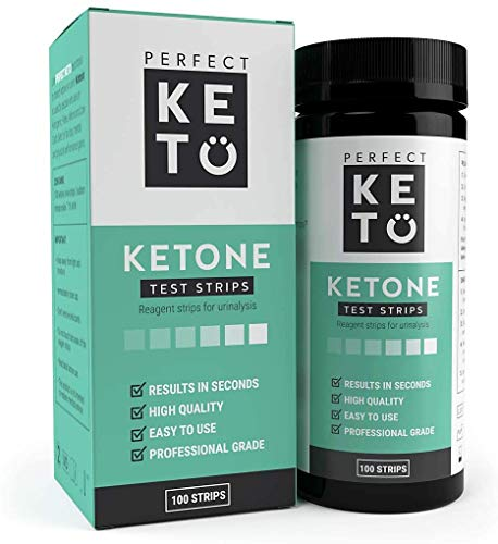 Perfect Keto Ketone Testing