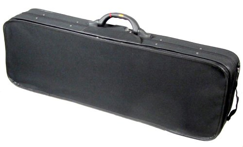 - Ashbury Cases & Bags Lightweight Oblong Violin Case