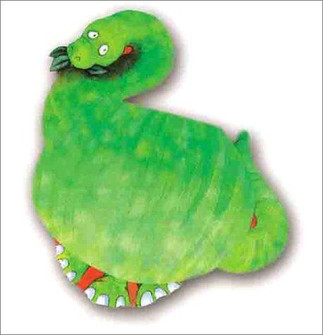 Zippy Dinosaur: Diplodocus ()