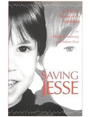 Saving Jesse, a diary of Rasmussen's syndrome