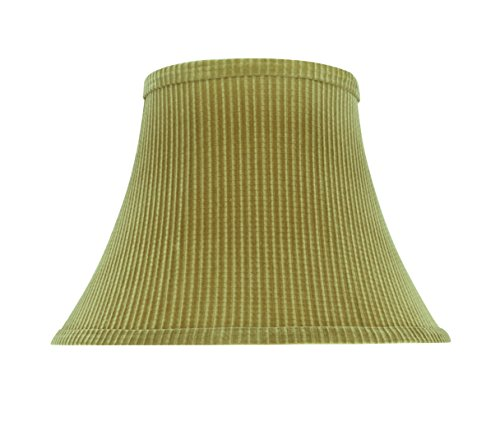 Aspen Creative Transitional Bell Shape Lamp Shade