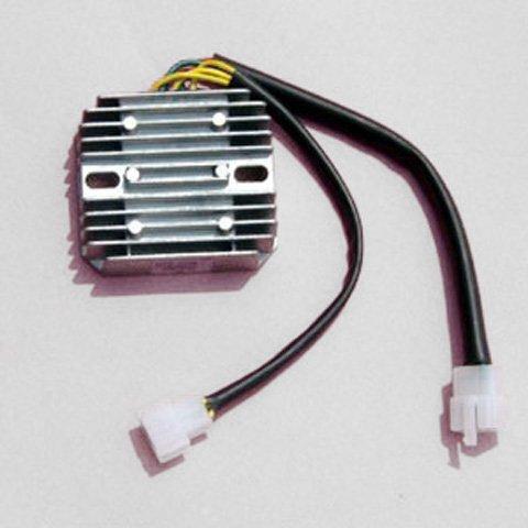 Ricks Motorsport Electric Rectifier/Regulator 10-122