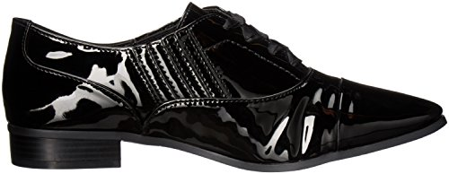 Women's Black Flat West Nine Polson Ballet nPqwZAxYv