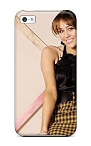 New Cute Funny Miley Cyrus Case Cover/ Iphone 5c Case Cover