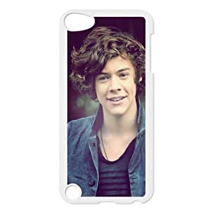 C-EUR Customized Print Harry Styles Pattern Hard Case for iPod Touch 5