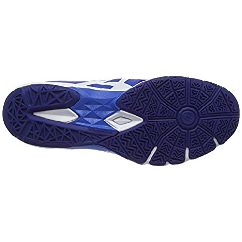 sports shoes 70c93 8160a Asics Gel-Blade 6, Chaussures Multisport Indoor Homme well-wreapped
