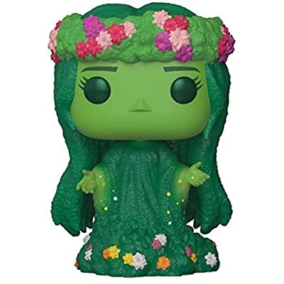 Funko POP! Disney: Moana - Te Fiti: Funko Pop! Disney:: Toys & Games