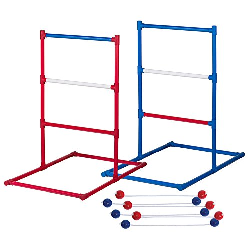 Franklin Sports All Weather Ladder Ball by Franklin Sports