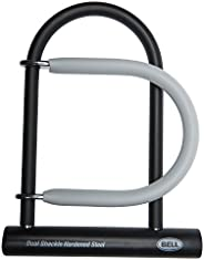 Bell Catalyst U-Locks for Bicycles
