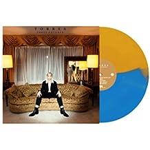 Torres 'Three Futures' (Blue/Gold Split Vinyl)