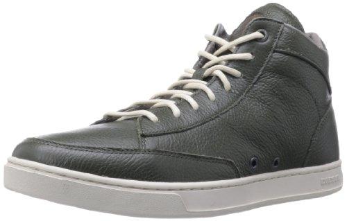 Diesel Hommes Salut-culture Oliver Nuit Sneaker Olive Nuit