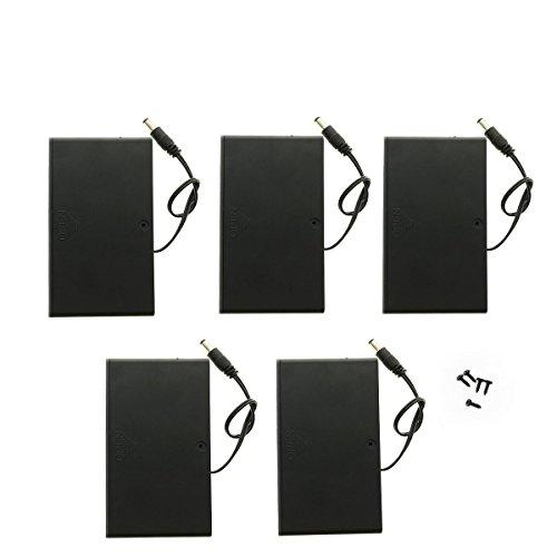 8 Plastic Tool Case - 5