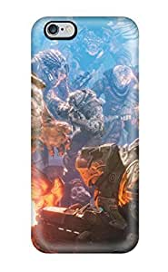 Excellent Design Gears Of War 3 Battle Case Cover For Iphone 6 Plus