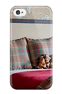 Monica Smith Iphone 4/4s Hard Case With Fashion Design/ OyEuHoY7304WzKmF Phone Case