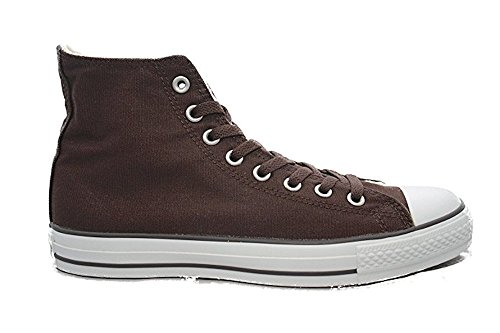 Converse Womens Ct As Roll Hi Chocolate / Parchment Us 6