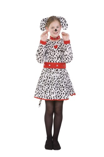 RG Costumes Dalmatian Costume Child Small/Size 4-6  sc 1 st  Amazon.com & Amazon.com: RG Costumes Dalmatian Costume Child Small/Size 4-6 ...