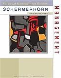 Management, John R. Schermerhorn, 0471737518