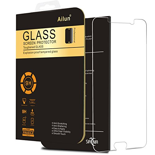 Galaxy Note 5 Screen Protector,by Ailun,Tempered Glass,9H Ha
