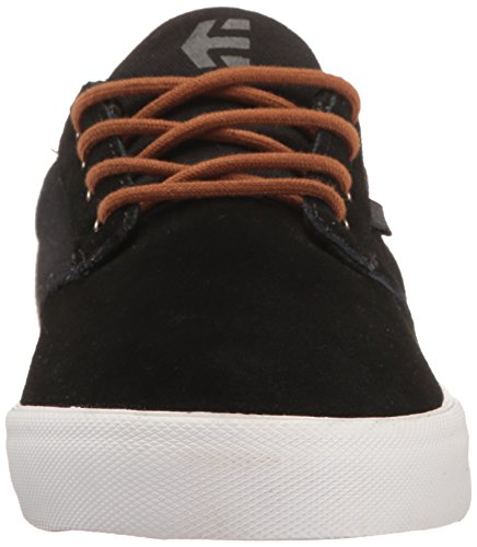 Zapatillas Etnies Black Brown Hombre de Tela Negro Grey 4101000449 55Yr7nZ