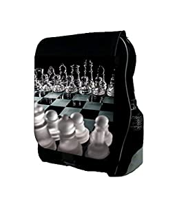 Chess Set TM School Backpack