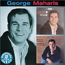 George Maharis Sings / Portrait in Music