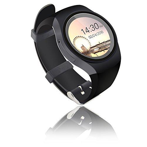 Indigi A18 Smartwatch-A18-CE05
