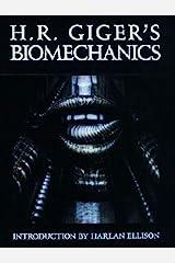 H.R. Giger's Biomechanics Hardcover