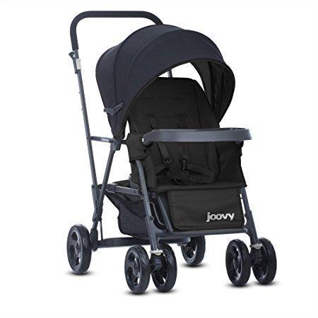 Amazon.com: Best Tandem adaptador de bebé cochecitos ...