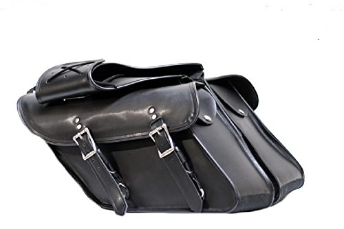Motorcycle Saddlebags for Harley Davidson Dyna Wide Glide