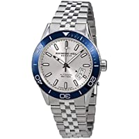 Raymond Weil Freelancer Silver Dial Men's Automatic Watch