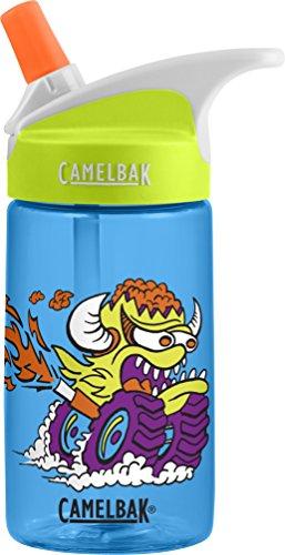 monster water bottle - 1
