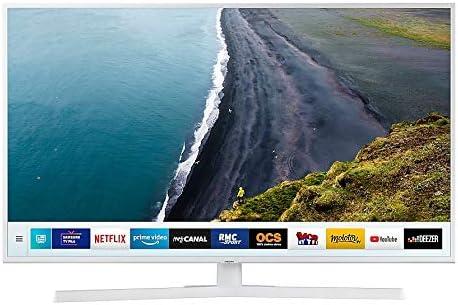 samsung - TV Led 108 Cm (43) Samsung Ue43Ru7415 Uhd 4K con Inteligencia Artificial (IA), HDR Y Smart TV: Amazon.es: Electrónica
