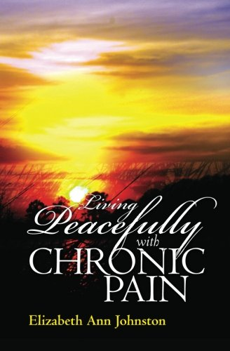 Download Living Peacefully with Chronic Pain pdf