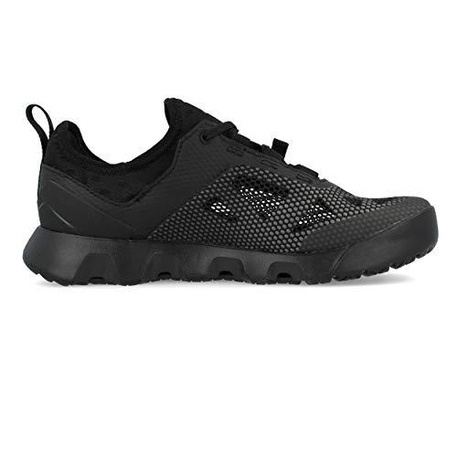 de Cblack Cblack Randonnée Cblack Voyager Chaussures Noir Homme adidas Cblack Climacool Aqua Basses Terrex wRXqRn4Bp