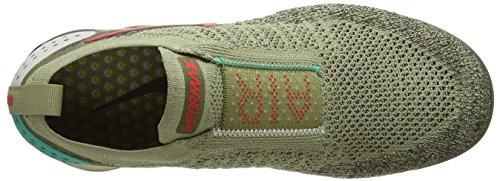 200 Vapormax dark Adulte Hazel Nike Olive De Vert Red neutral Running habanero Mixte Chaussures 2 Fk Air Moc Zxxz5Tq