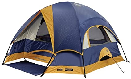 Columbia Ice Crest Three-Person Dome Tent  sc 1 st  Amazon.com & Amazon.com : Columbia Ice Crest Three-Person Dome Tent : Sports ...