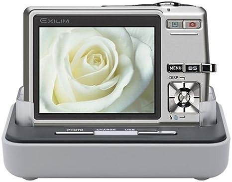Casio CA 29 Station d'accueil appareil photo numérique Exilim EX Z500, EX Z600 CA 29CCA