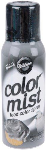 Wilton Black Color Mist]()