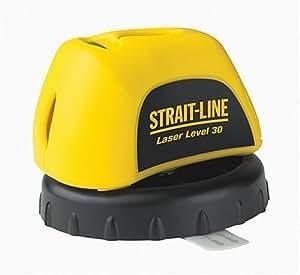 IRWIN Tools STRAIT-LINE LL30 360-Degree Rotatable Laser Level (6041100CD)