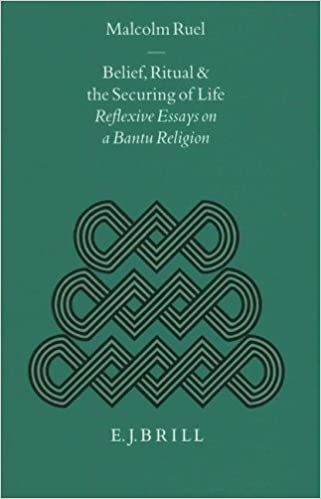 Belief, Ritual and the Securing of Life: Reflexive Essays on