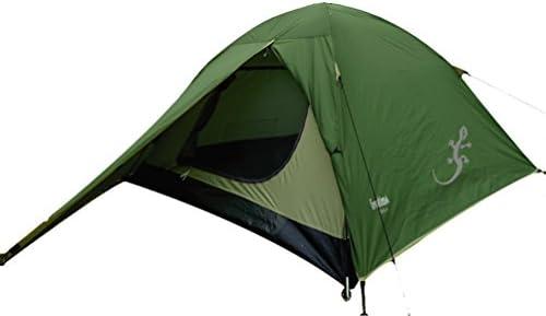 freetime isis 4 tente
