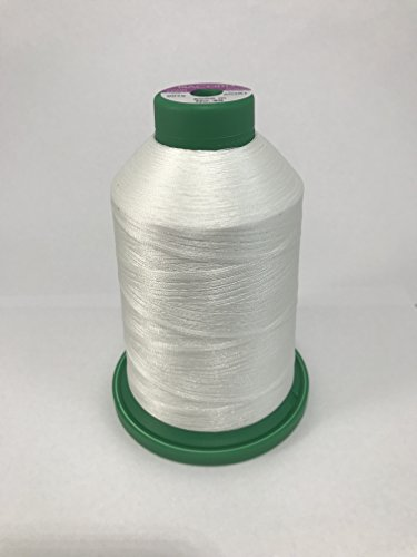 Isacord Embroidery Thread 5000m Color 0010 ()
