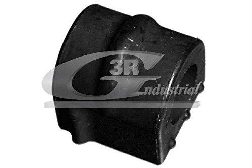 3RG 60432 Suspension Wheels: