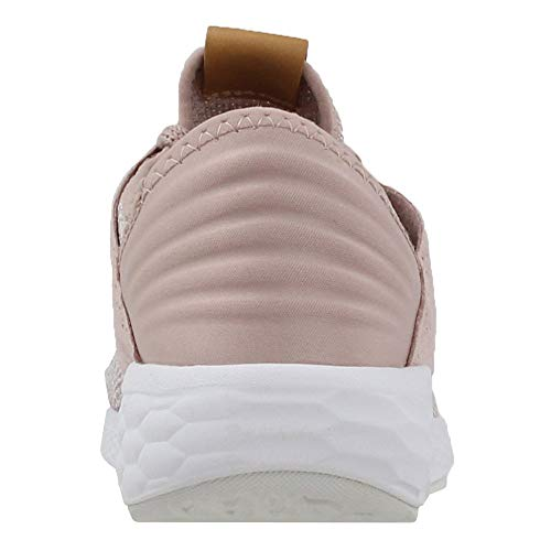 New Balance Women's Cruz V2 Fresh Foam Running Shoe, Charm, 5 B US by New Balance (Image #2)